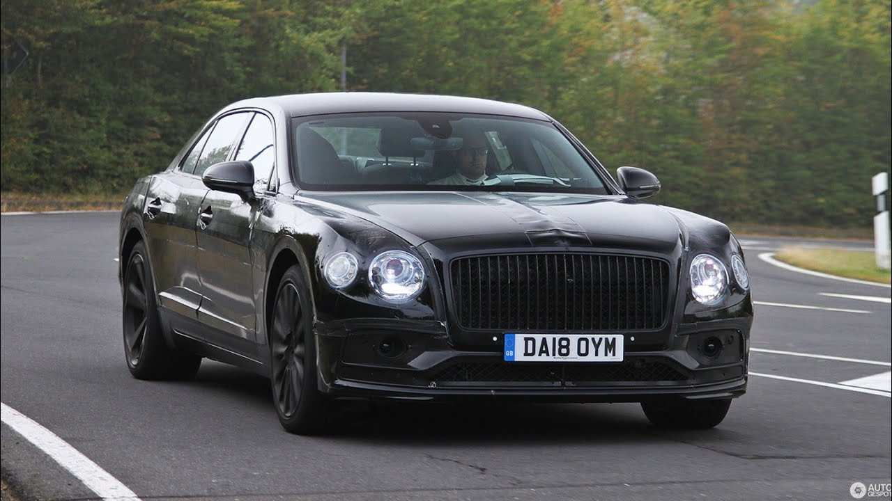 61 Best 2020 Bentley Flying Spur Pricing