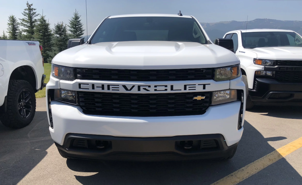 61 Best 2020 Chevrolet Silverado Spy Shoot