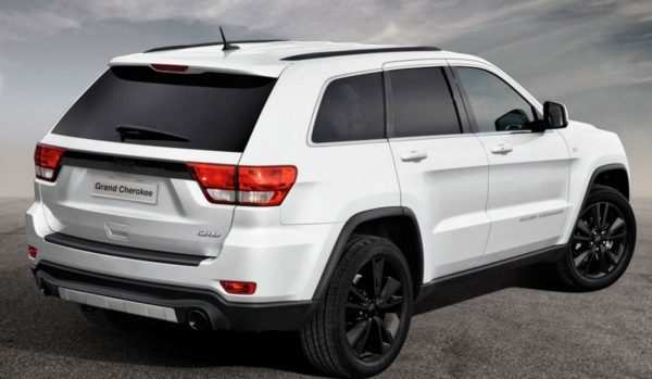 61 Best 2020 Grand Cherokee Specs And Review