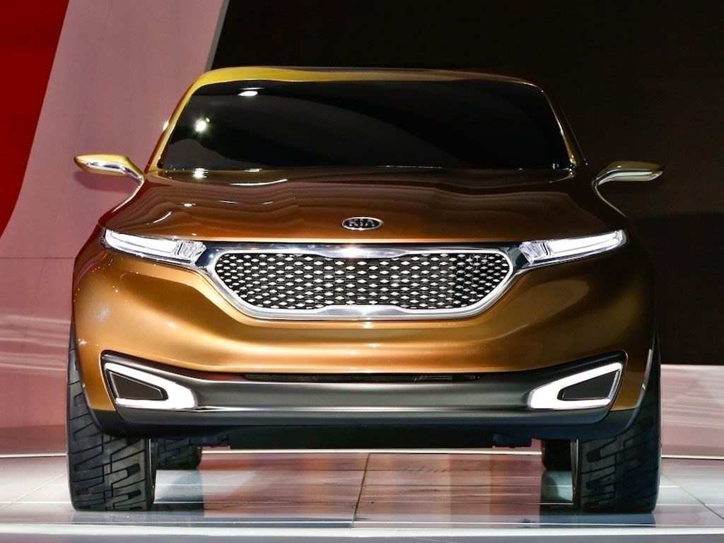 61 Best 2020 Kia Carens Egypt Review And Release Date