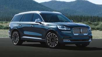 61 Best 2020 Lincoln Navigator Prices