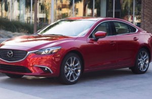 61 Best 2020 Mazda 6 Coupe Rumors