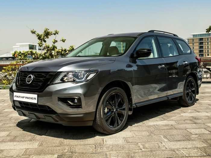 61 Best 2020 Nissan Pathfinder Hybrid Speed Test