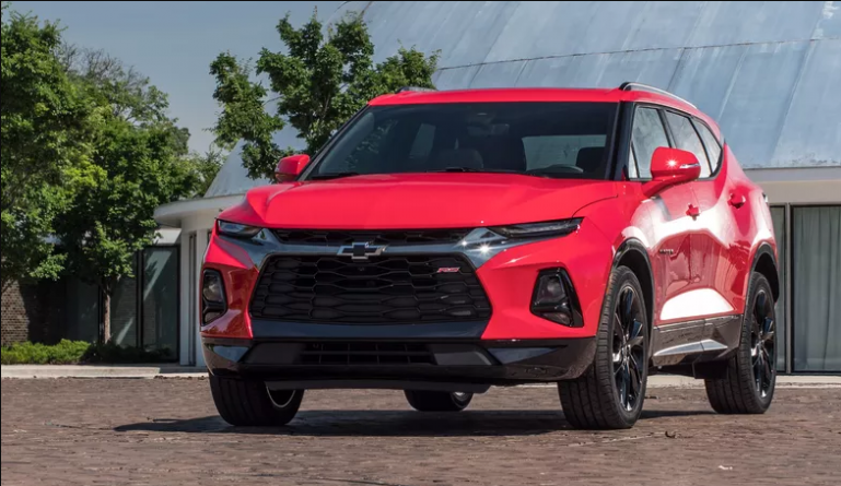 61 Best 2020 The Chevy Blazer Reviews