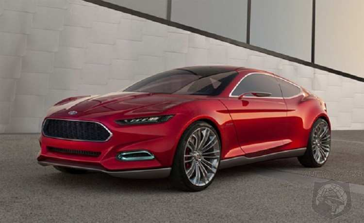 61 Best 2020 The Spy Shots Ford Fusion Prices