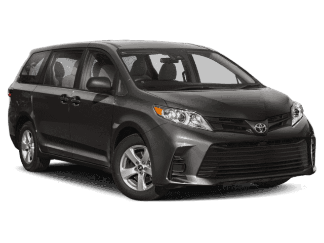 61 Best 2020 Toyota Sienna Rumors