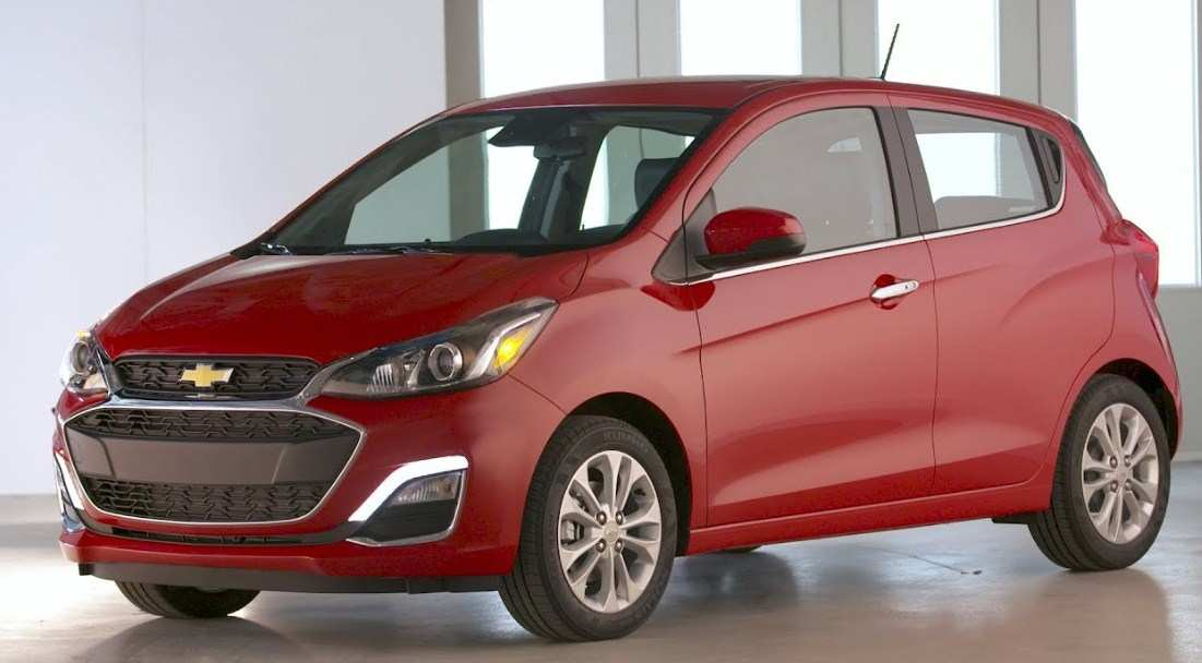 61 Best Chevrolet Spark Gt 2020 Prices