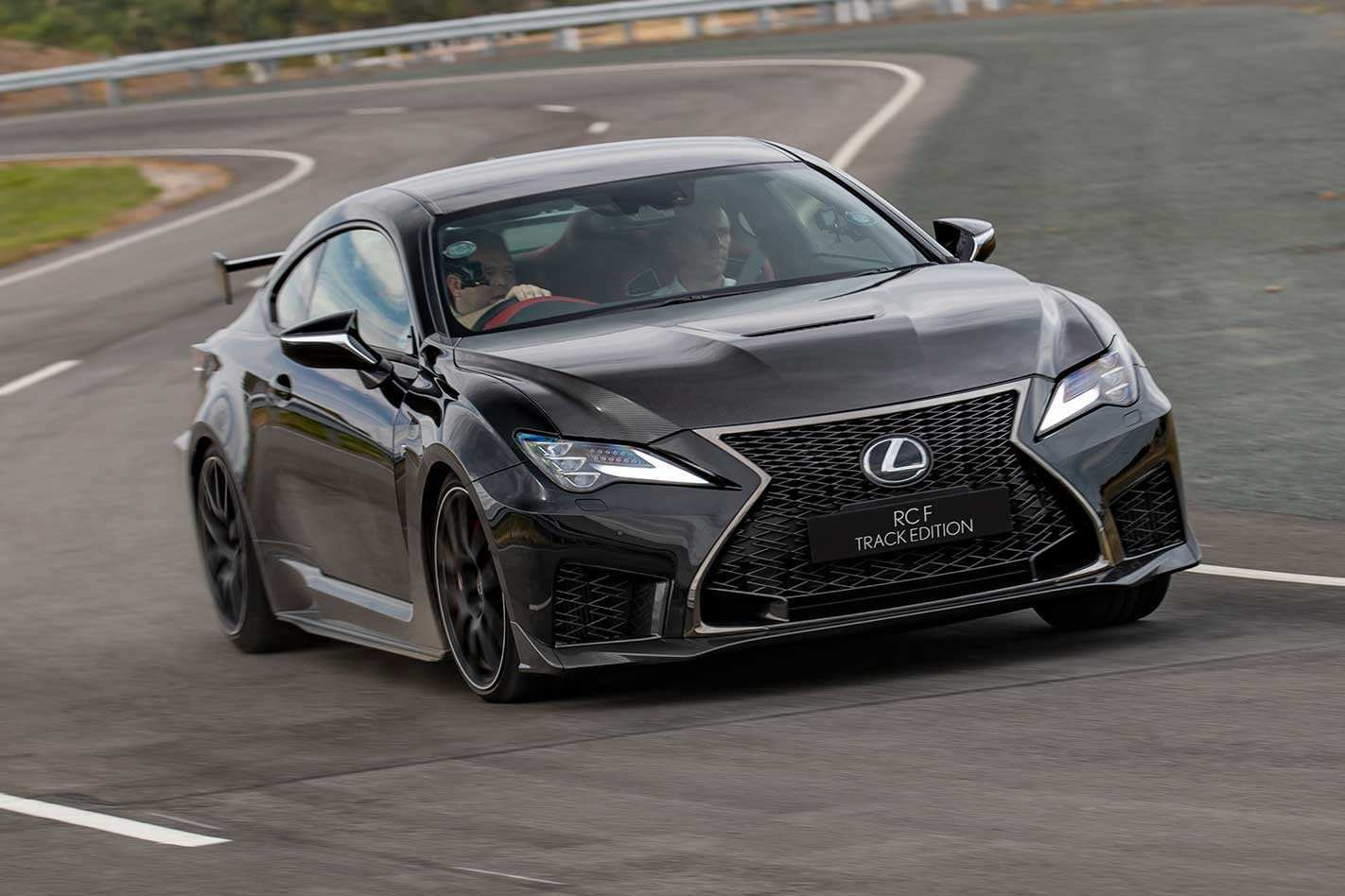 61 Best Lexus Rcf 2019 Redesign And Concept
