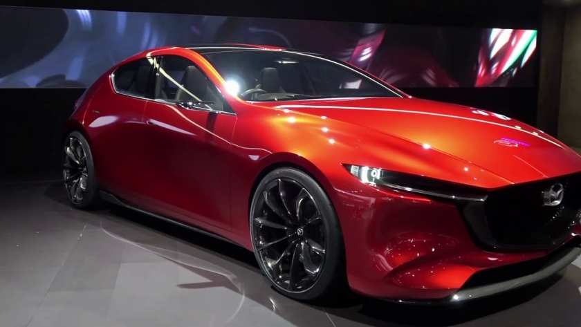 61 Best Mazda 3 2019 Forum Release Date And Concept