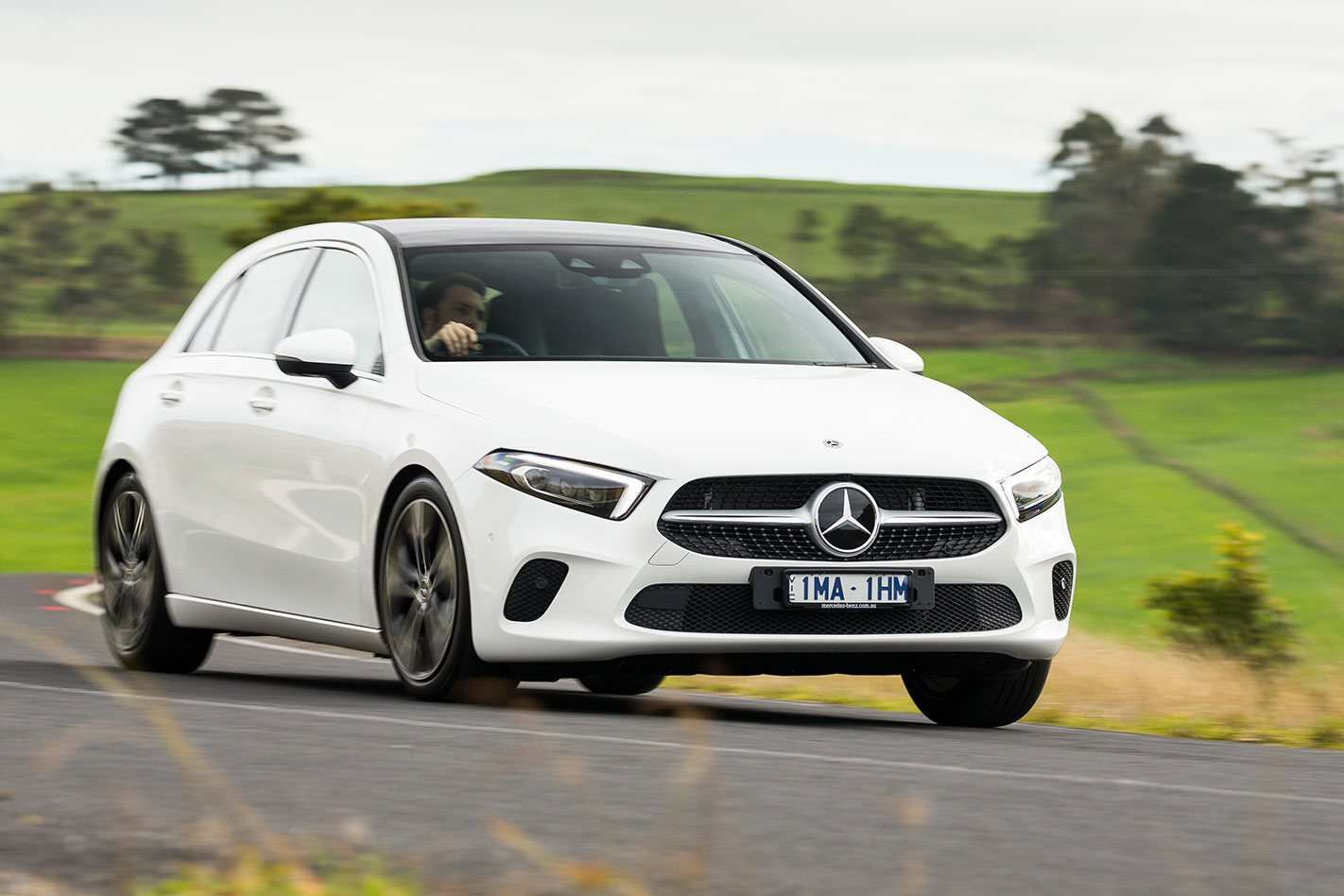 61 Best Mercedes A200 Amg Line 2019 Concept And Review
