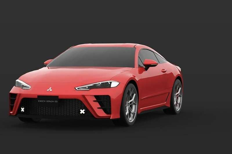 61 Best Mitsubishi Sports Car 2020 Price And Release Date