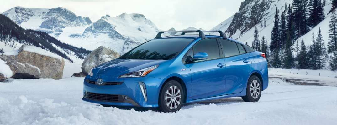 61 Best Toyota 2019 Release Date History