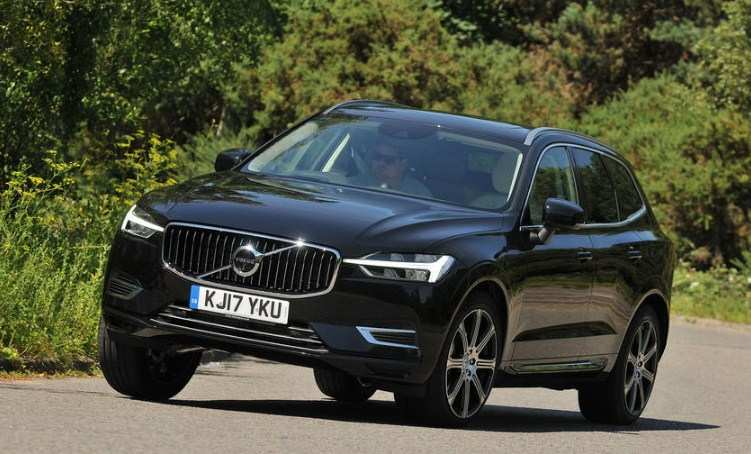 61 Best Volvo Laddhybrid 2020 Research New