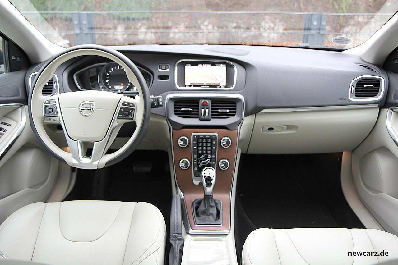 61 Best Volvo V40 2019 Interior Wallpaper