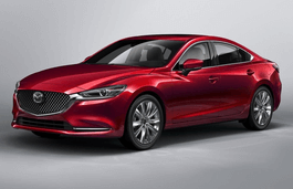 61 Best Xe Mazda 6 2020 Spy Shoot