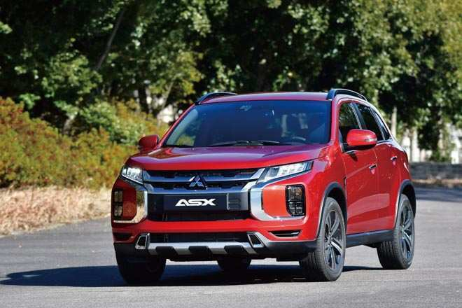61 Best Xe Mitsubishi Outlander 2020 Prices