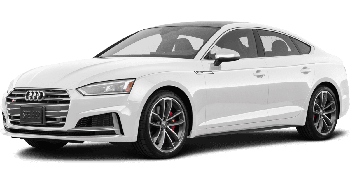 61 New 2019 Audi S5 New Model And Performance
