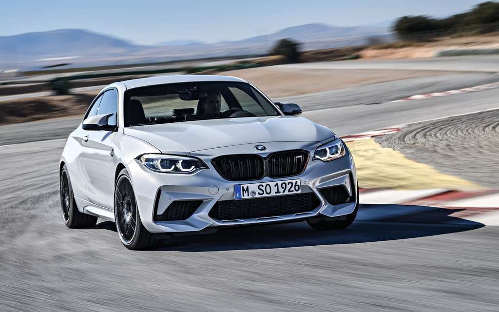 61 New 2019 BMW 2 Series Concept