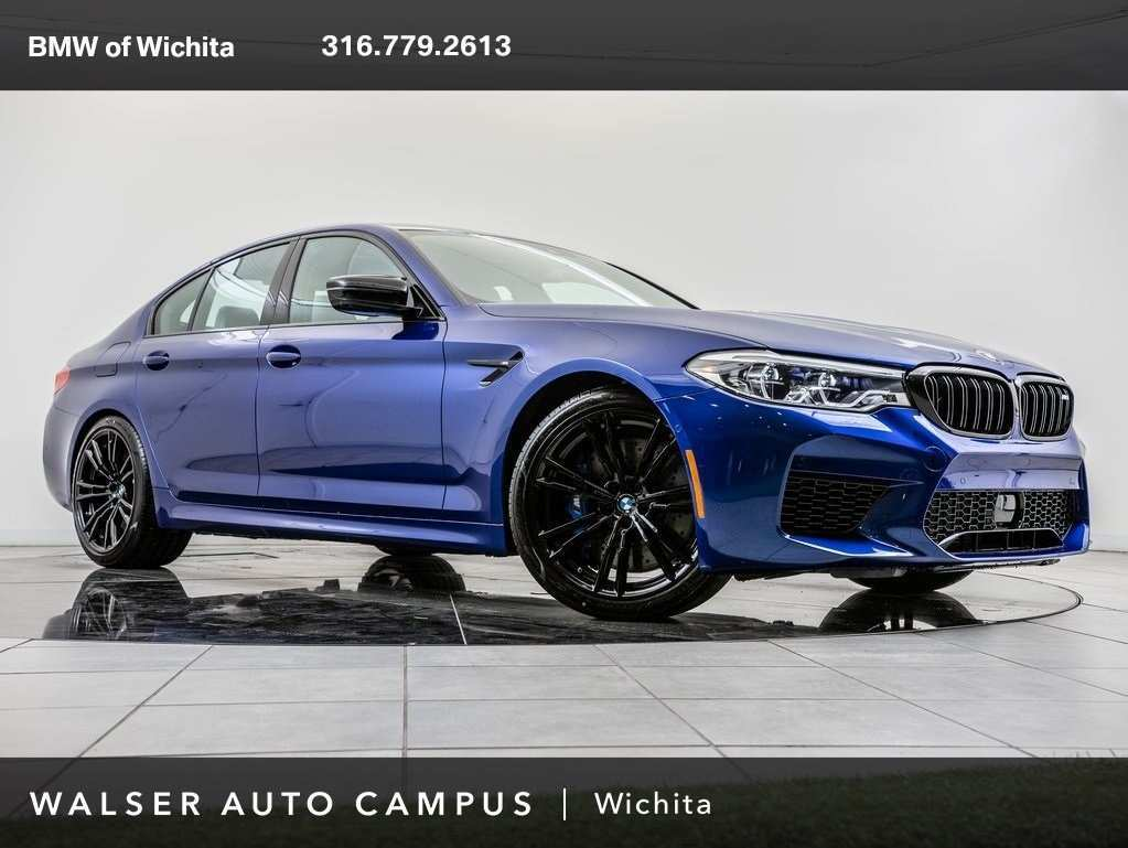 61 New 2019 BMW M5 Xdrive Awd Redesign