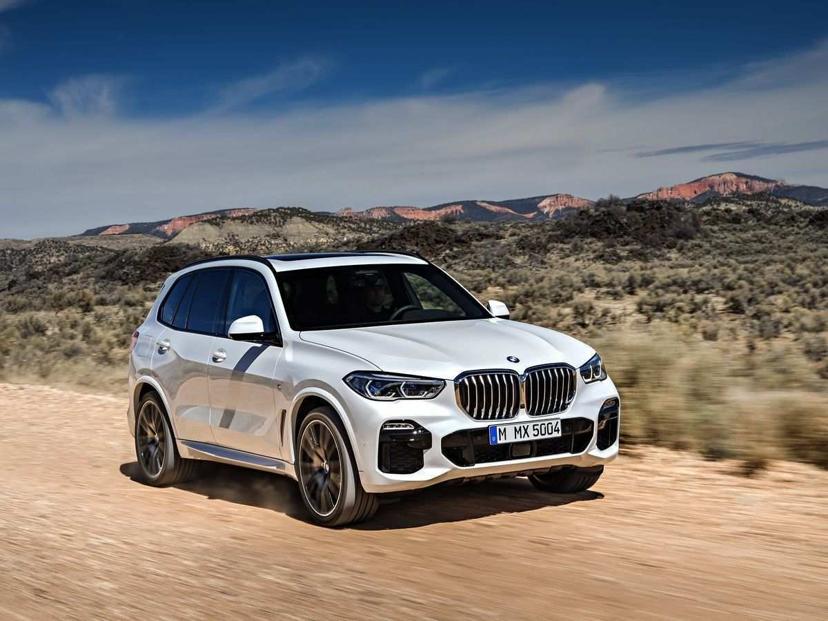 61 New 2019 Bmw Terrain White Specs And Review