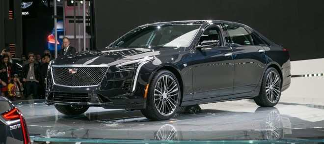 61 New 2019 Cadillac Deville First Drive