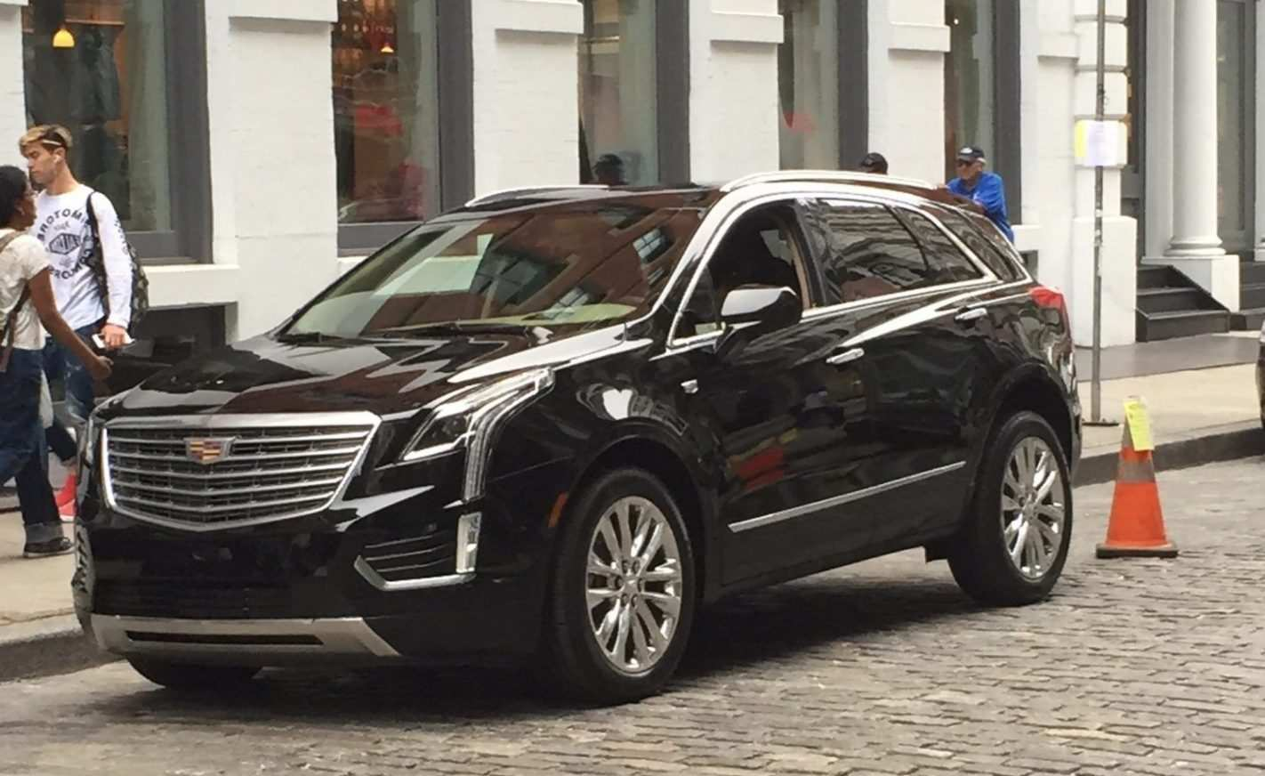 61 New 2019 Cadillac SRX Pictures