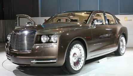 61 New 2019 Chrysler Imperial Release