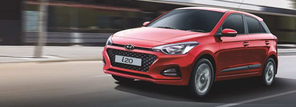 61 New 2019 Hyundai I20 Price And Release Date