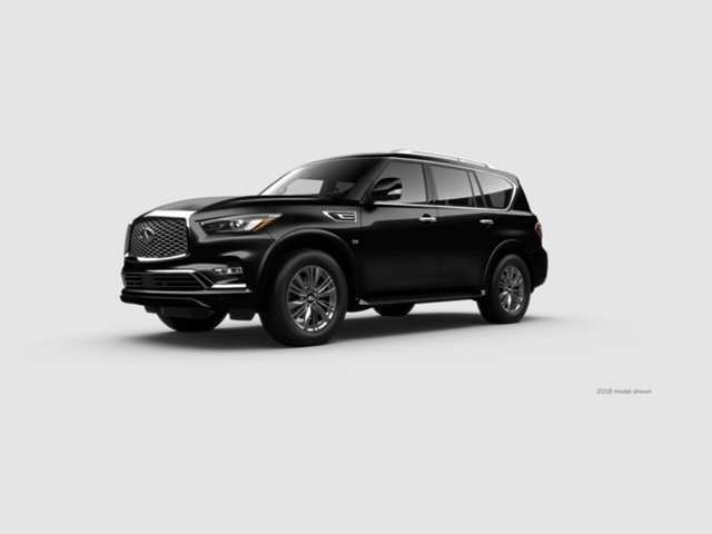 61 New 2019 Infiniti Qx80 Suv Performance And New Engine