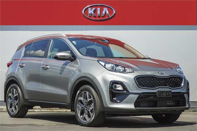 61 New 2019 Kia Diesel Redesign And Concept