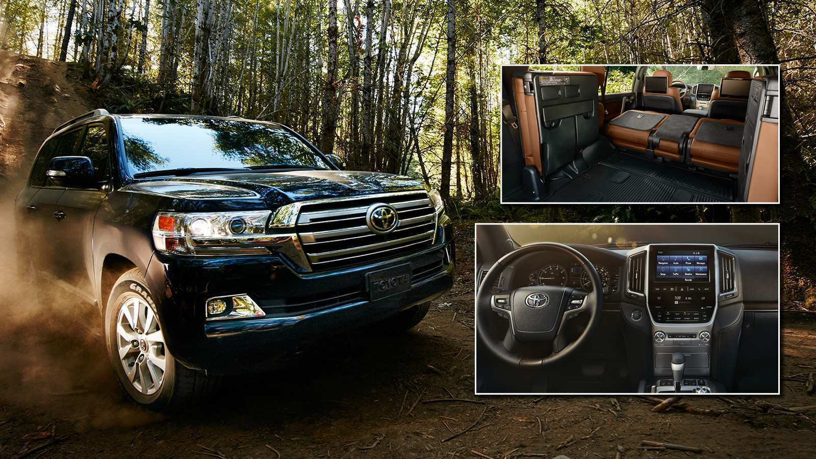 61 New 2019 Land Cruiser New Model And Performance