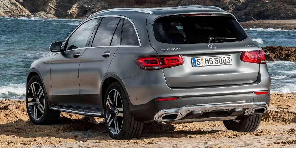61 New 2019 Mercedes Glc Spesification
