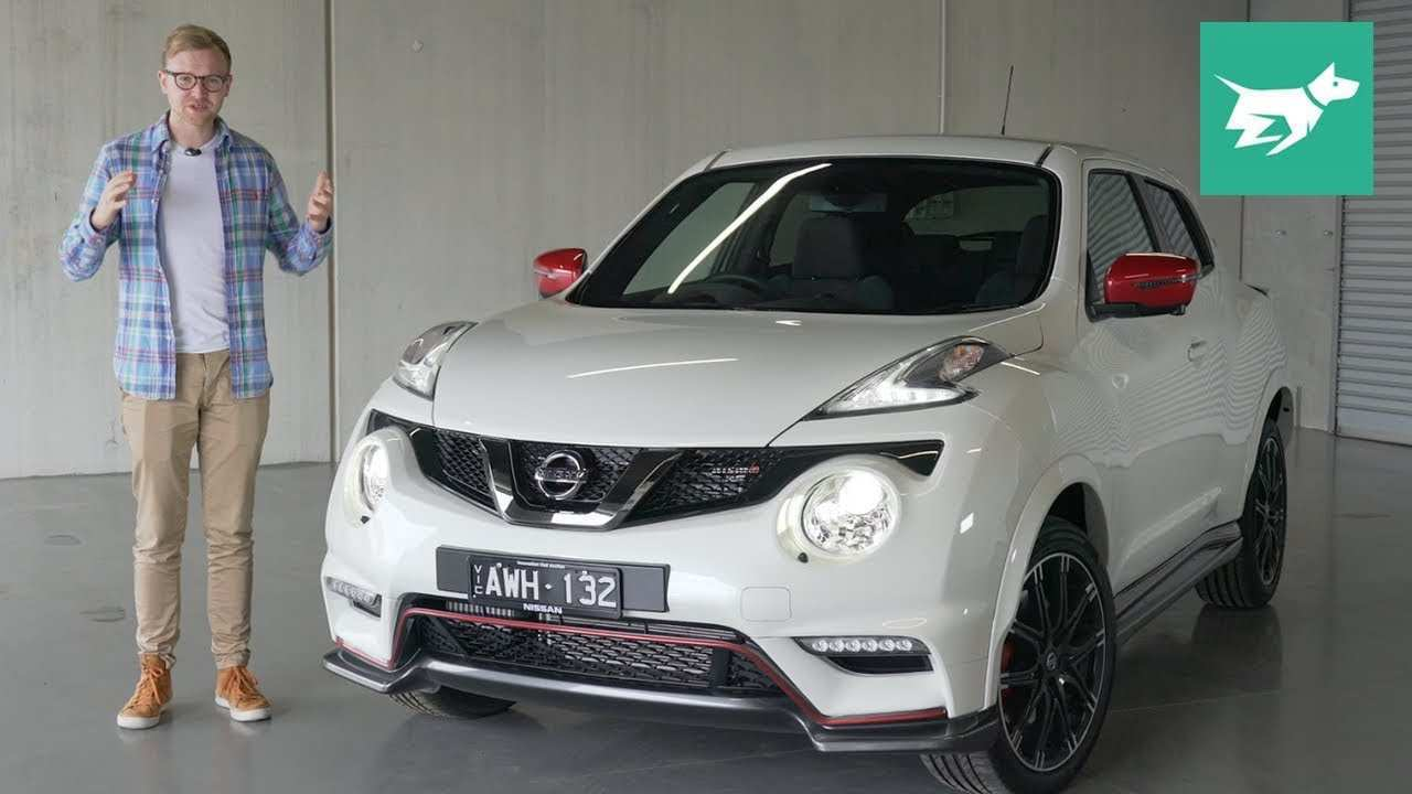 61 New 2019 Nissan Juke Review Price And Review
