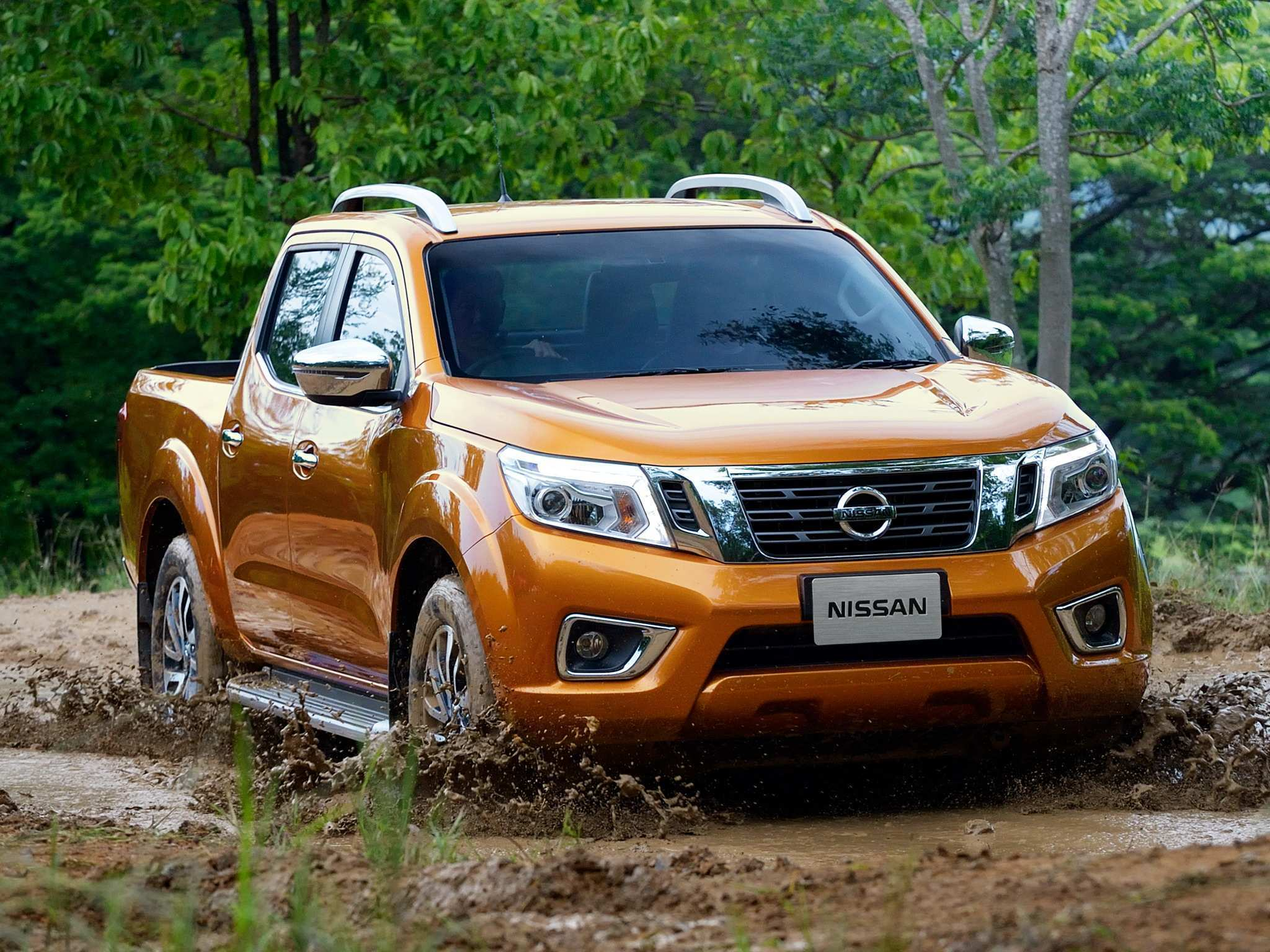61 New 2019 Nissan Navara New Model And Performance