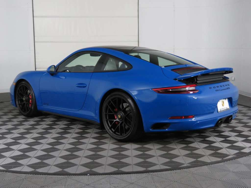 61 New 2019 Porsche 911 Carrera Performance