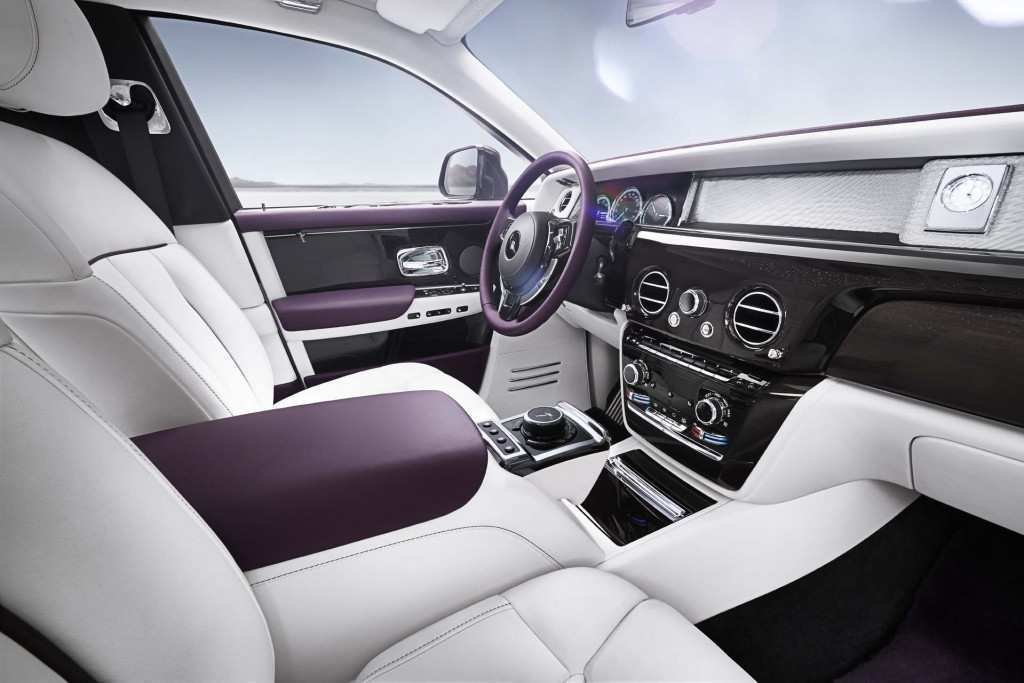 61 New 2019 Rolls Royce Phantoms Ratings