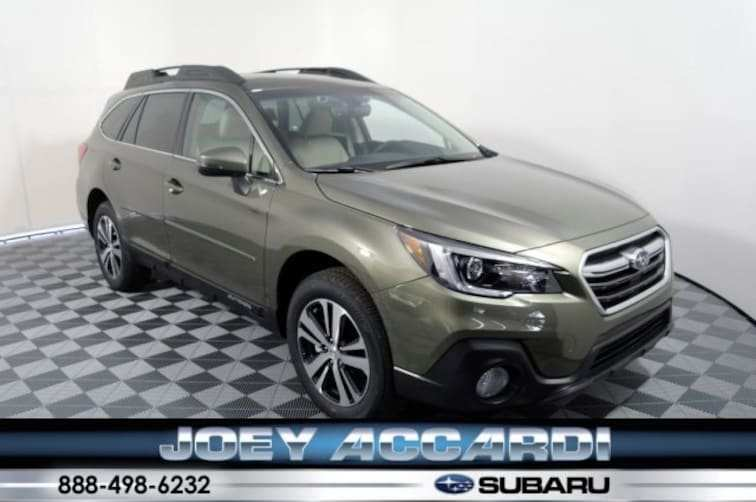 61 New 2019 Subaru Outback Wallpaper