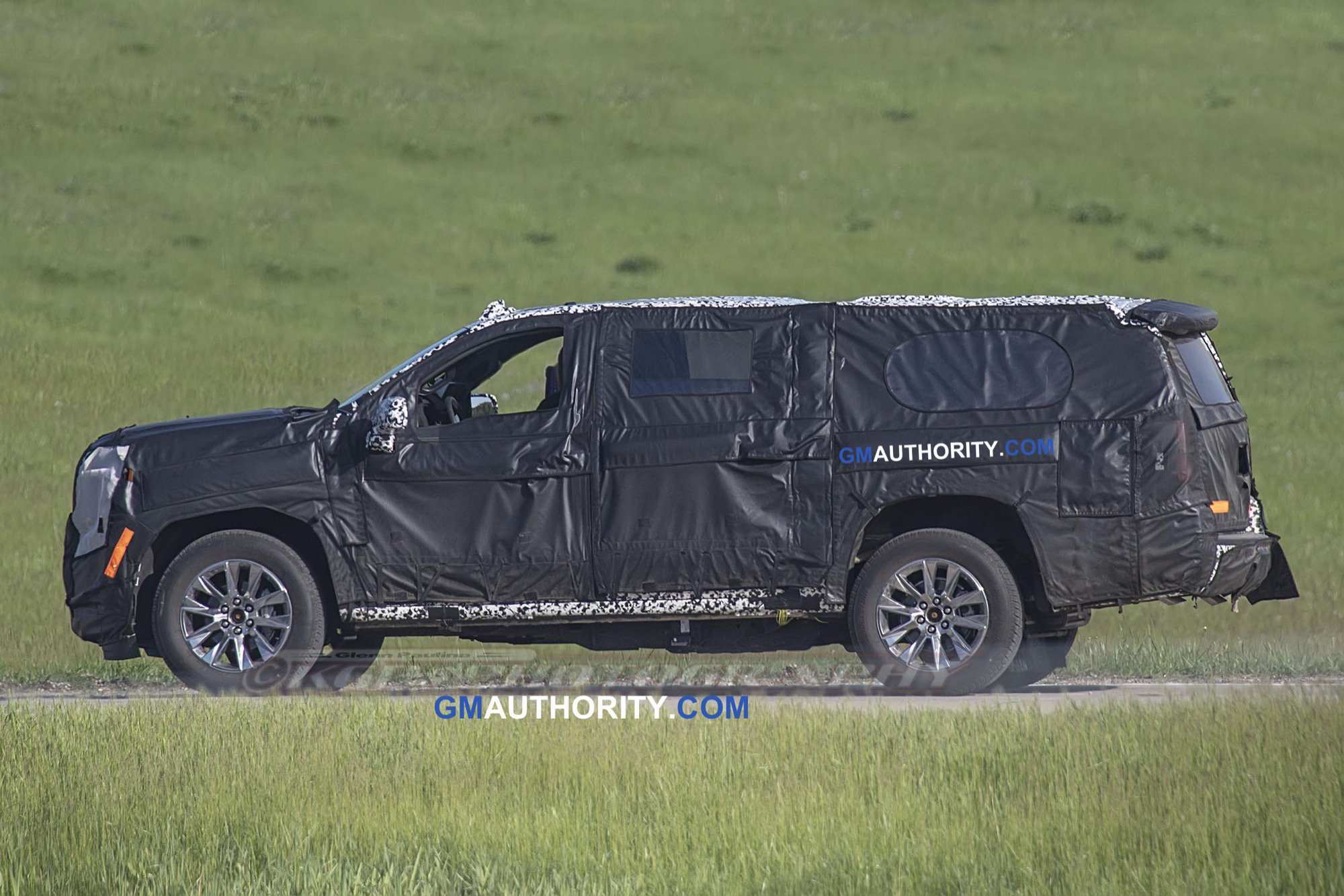 61 New 2020 Chevy Suburban Exterior