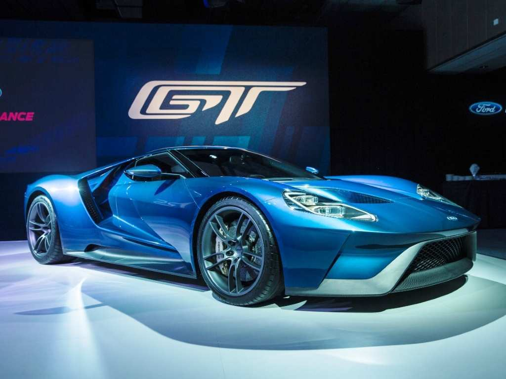 61 New 2020 Ford GT40 Pricing