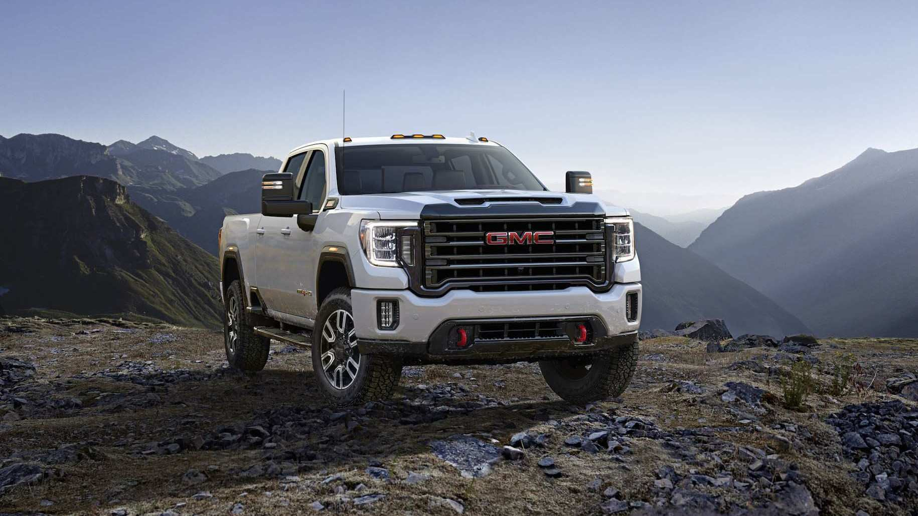 61 New 2020 GMC Lineup Price And Review