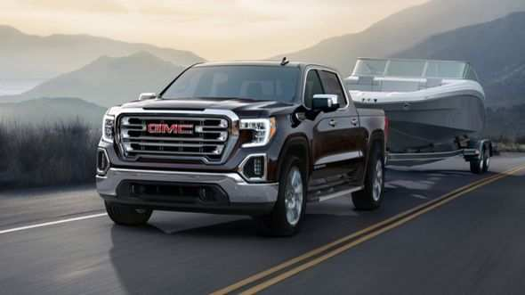 61 New 2020 GMC Sierra 1500 Ratings