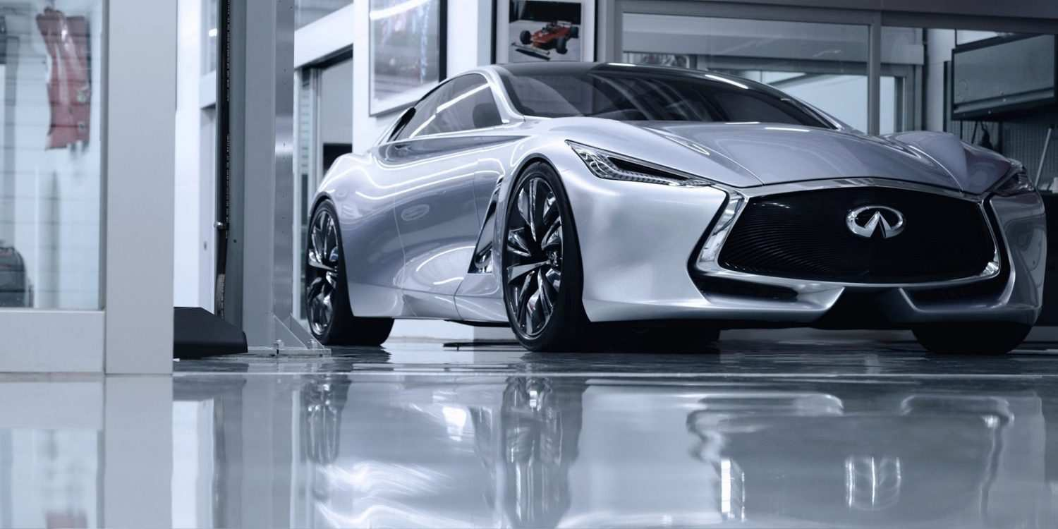 61 New 2020 Infiniti Q80 Sedan Concept And Review