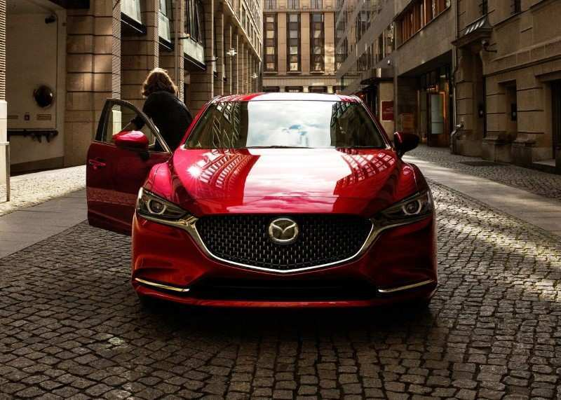 61 New 2020 Mazda 6 New Review