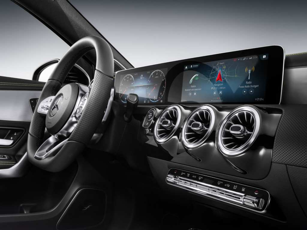 61 New 2020 Mercedes CLA 250 Specs And Review