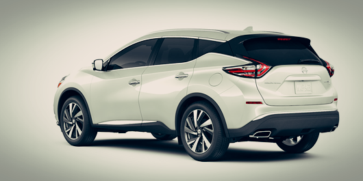 61 New 2020 Nissan Murano First Drive