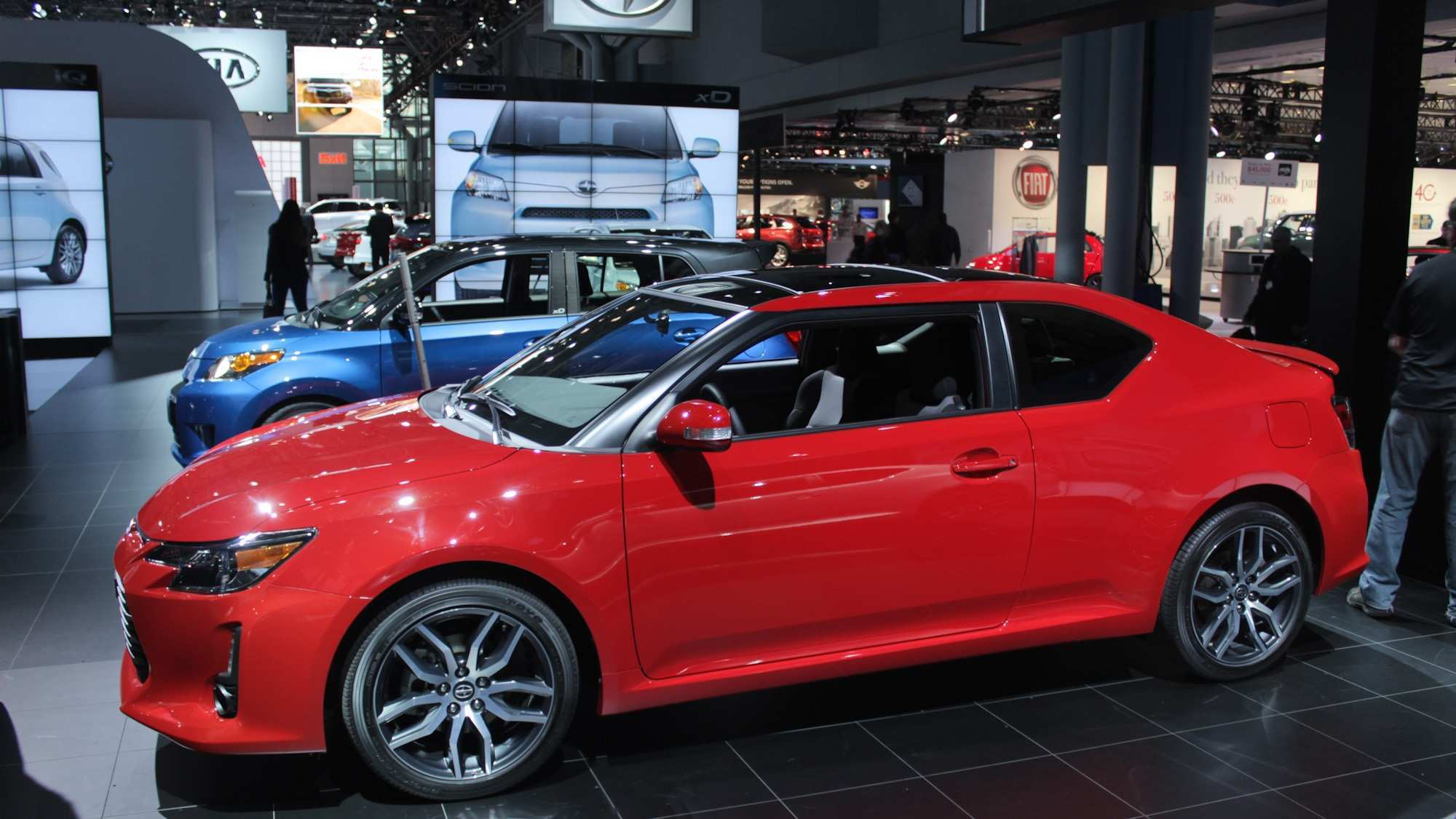 61 New 2020 Scion Tced Price Design And Review