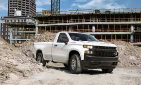 61 New 2020 Silverado 1500 2500 Hd Exterior And Interior