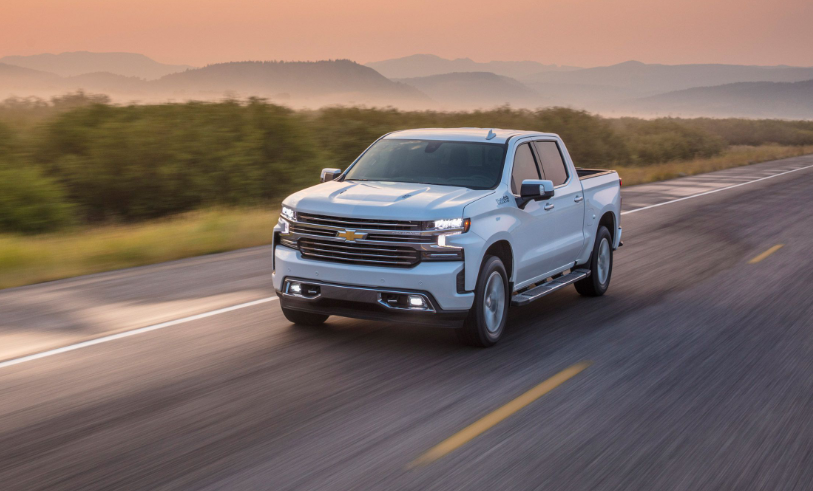 61 New 2020 Silverado 1500 Performance