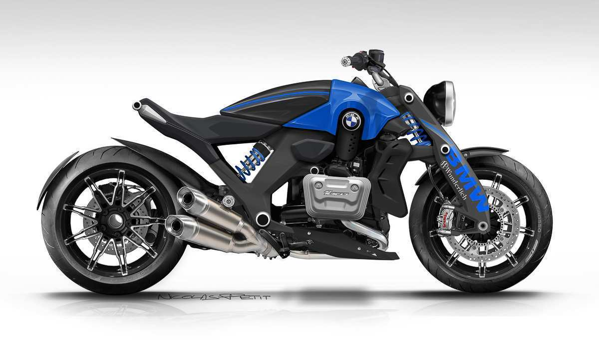 61 New BMW Bike 2020 Release Date and Concept