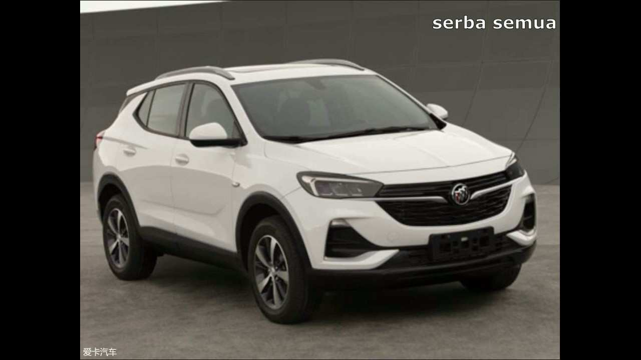 61 New Buick Encore Gx 2020 First Drive